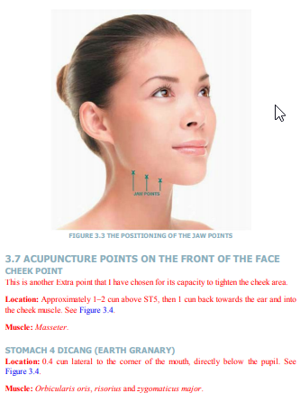2021-06-19 19_20_02-Facial Enhancement Acupuncture.pdf and 5 more pages – Profile 1 – Microsoft Edg